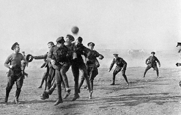 world-war-1-football